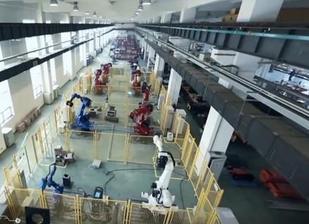 上海联通正在积极探索5G垂直行业应用助力城市产业升级