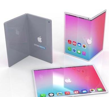 苹果公司正在考虑做可折叠屏手机屏幕供应商将是三星