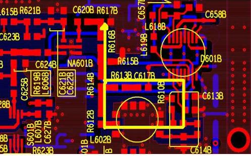 这几种射频模块电路,如何布局最优?