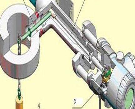 浮筒液位计的构造及测量原理