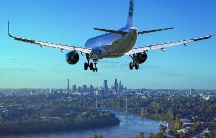 物联网将怎样影响着航空业