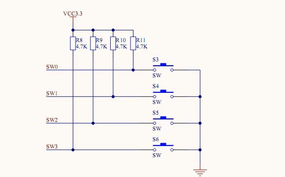 FPGA视频教程之BJ-EPM240学习板Johnson计数器实验的详细资料说明