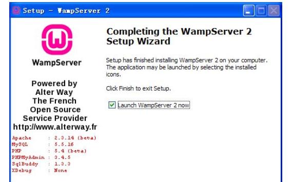 如何使用eclipse和Wamp Server搭建PHP开发环境的详细资料说明