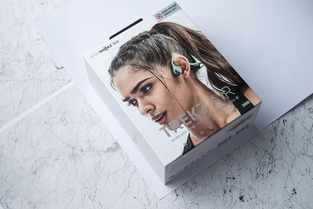 AfterShokz骨传导耳机评测 给你一种很真实的感觉