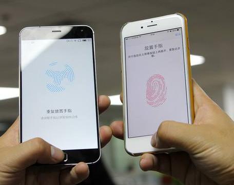 全面屏手机来临 光学屏下指纹识别更具优势