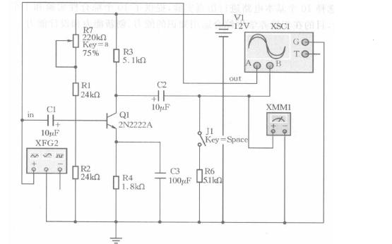 电子学丛书之电子综合设计与实验下册电子书免费下载