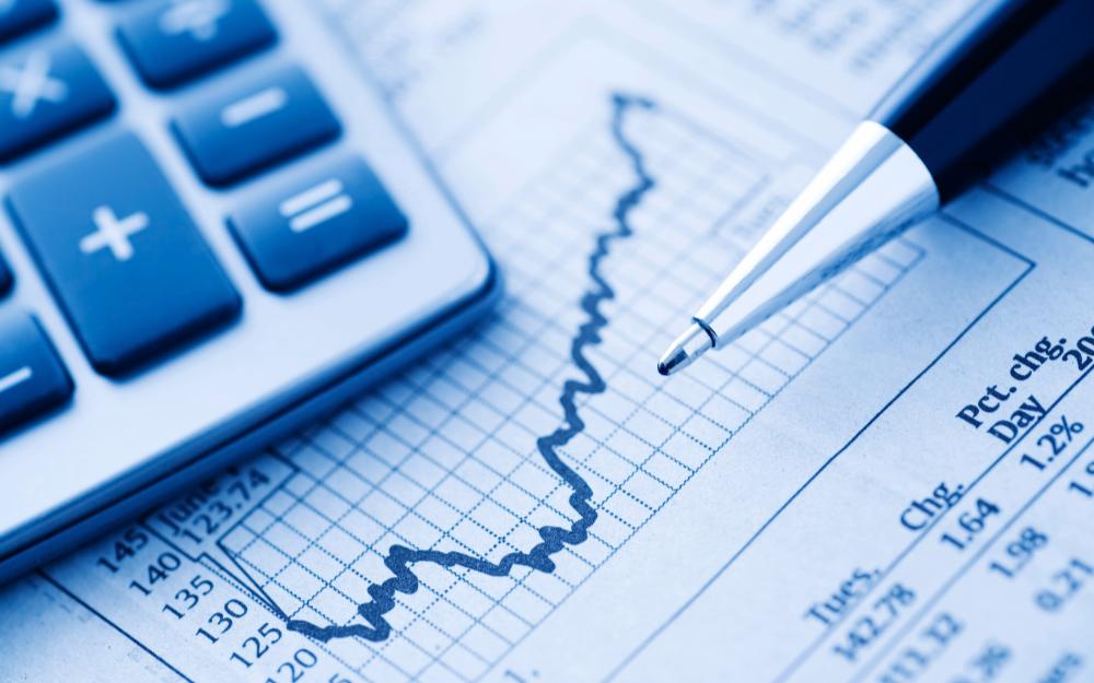 创业板涨逾2%!科技题材股大涨金融股低迷