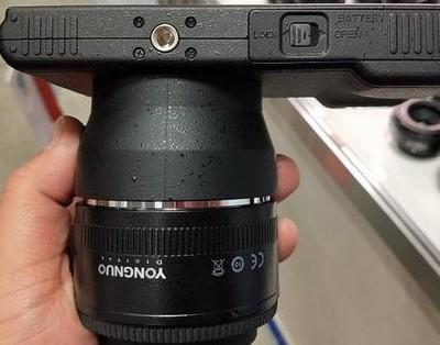国产安卓系统微单相机亮相 vivo X27设计手稿曝光