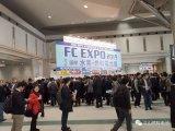 全球最大的氢气燃料电池展览在日本东京 Tokyo...