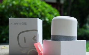 """为降低用户使用门槛 智能音箱三强争霸大打""""价格战..."""
