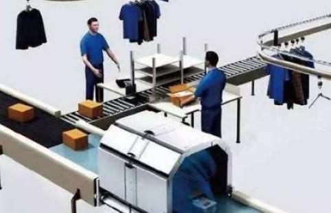 应用RFID技术的仓储管理系统 可有效减轻仓库管理压力