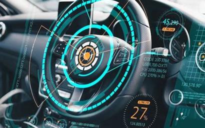 CASE将成为汽车产业四大核心