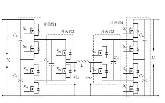 电力电子变换器PWM技术原理与实践PDF版电子书免费下载