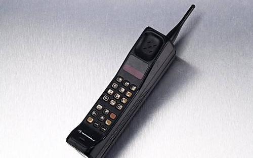 從大哥大到iPhoneXS,實際是天線技術的退化