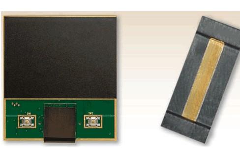 Synaptics公司与富士通公司推出了划擦型传感器的不同技术路线
