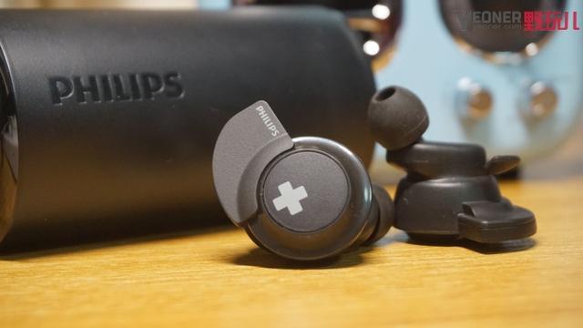 飞利浦BASS+真无线蓝牙耳机评测 低音效果确实是非常不错