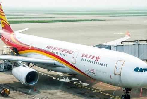 香港航空正式宣布公司正在研究机队与航线网络整合计划