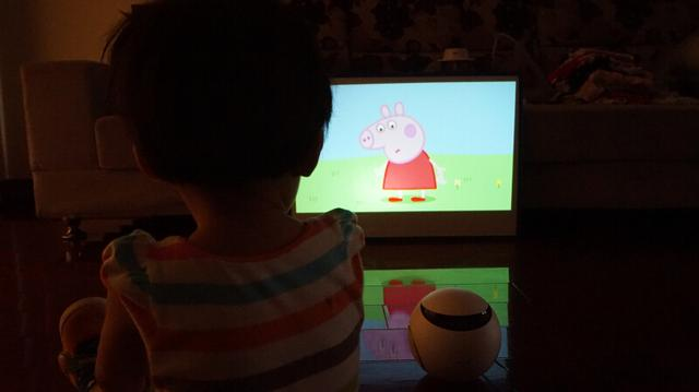 imea儿童无屏电视评测 可当做早教工具亦可当做视频播放器
