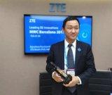 中兴通讯张万春:自研5G芯片,提供底层竞争力