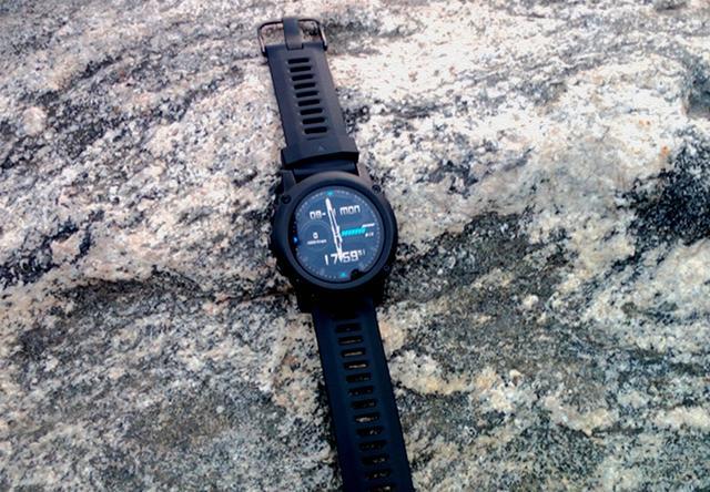 FERACE3智能运动手表怎么样 值不值得买