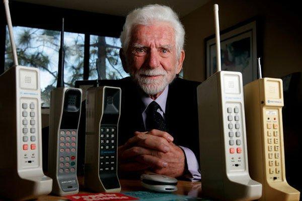 三防手机的发展史