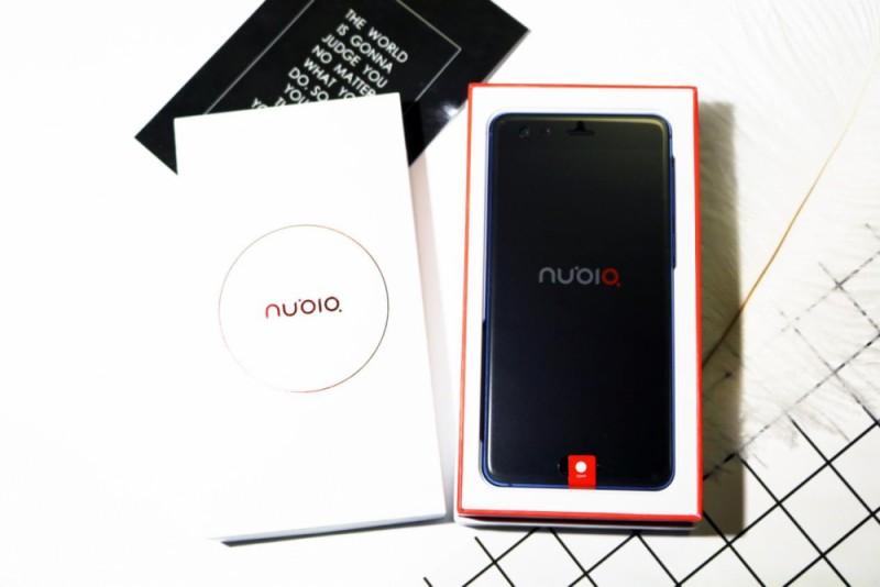 努比亚Z17miniS评测 用实力证明手机性能≠金钱