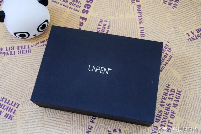 UPEN智能笔评测 8小时离线存储同步延迟几乎没有