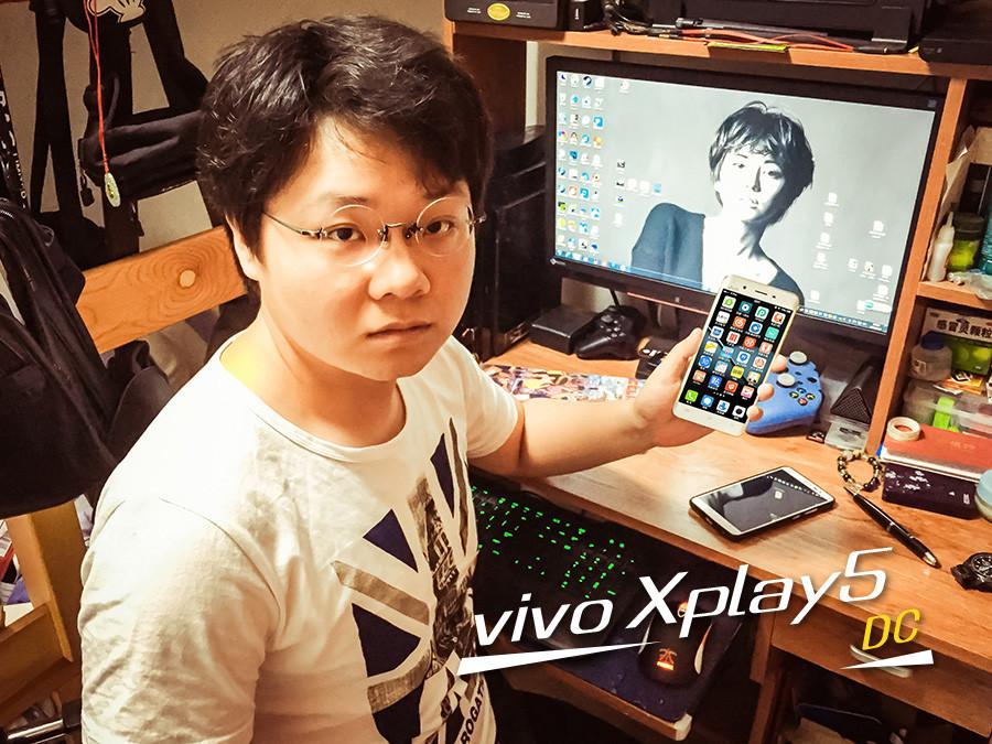 vivoXplay5怎么样 到底值不值得买