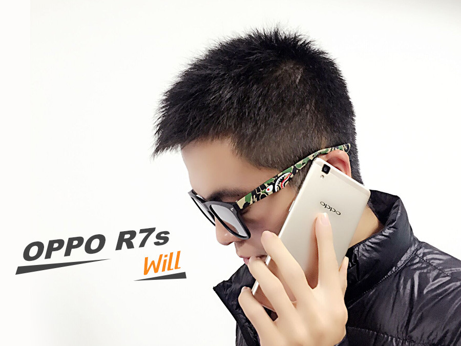 OPPOR7s手机好不好用