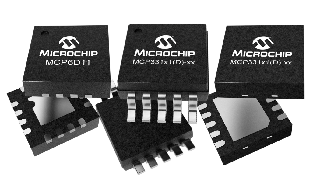 Microchip推全新SAR ADC系列产品 业界唯一符合AEC-Q100标准