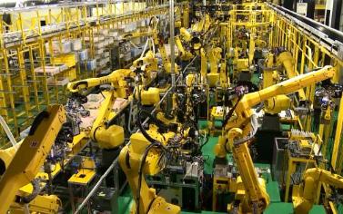工业机器人那些各种各样的手,你都知道吗?