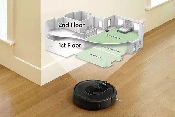 标配自动集尘系统,能否成为扫地机器人新一轮变革?