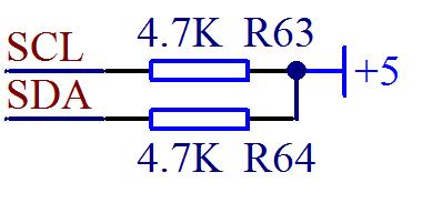单片机I2C总线的应用原理