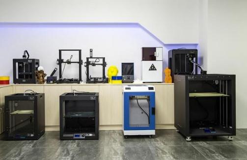 3D打印机+AR技术体系的强强联合 将给我们的生活带来很多便利