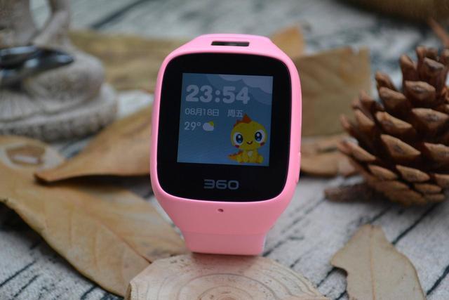 360儿童手表6C评测 功能齐全性价比高