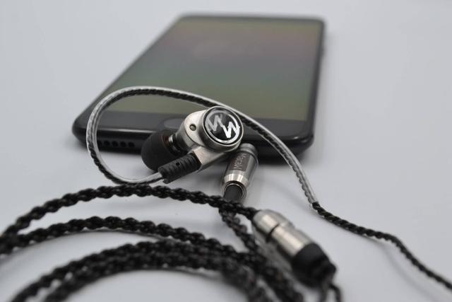 Macaw脉歌GT600s圈铁耳机评测 声音很有层次感细节表现丰富