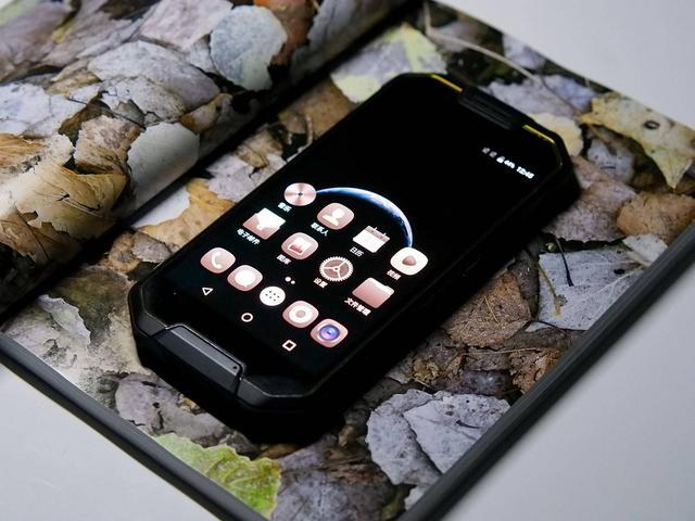 AGMX2手机评测 可以说是一个非常好的户外保镖兼保姆