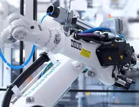 河北省已明确机器人产业发展目标