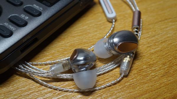 ZQ16耳机怎么样 一款追求低调的耳机
