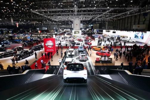 盘点日内瓦车展即将进入中国的新能源汽车