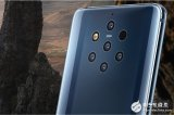 诺基亚9PureView国行预计下月发布 售价可能是3599元