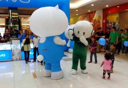 中国手机市场暂时稳定 华为与OV三分天下