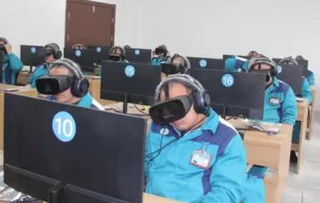VR沉浸式体验有助于吸毒者进行治疗戒毒