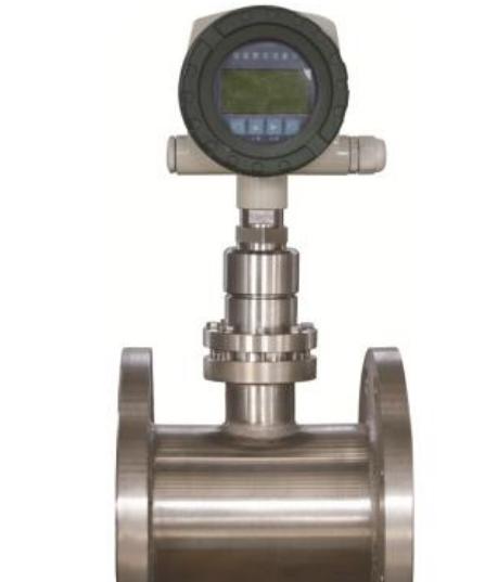 蒸汽流量计测量不准确的原因分析