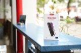 iWALK无线充电移动电源上手 同时支持无线充电和USBPD快充