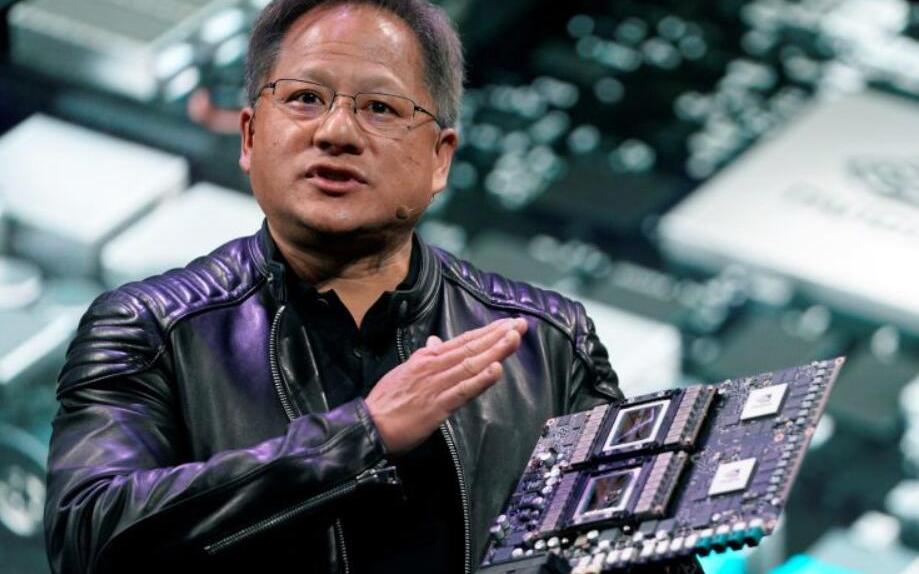 70億美金!NVDIA收購服務器芯片制造商Mellanox