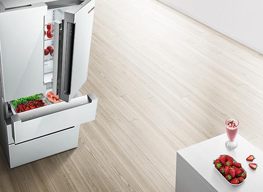 精品大容量保鲜冰箱盘点 你不容错过的首选