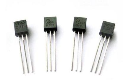 最新晶体管三极管的代换手册免费下载