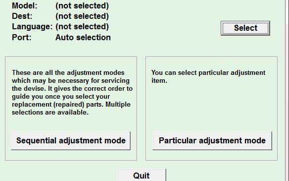 爱普生L系列打印机清零软件应用程序免费下载