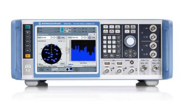 罗德与施瓦茨高端GNSS模拟器开启了GNSS模拟的革新时代